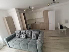 Apartament de închiriat 2 camere în Iasi, Copou