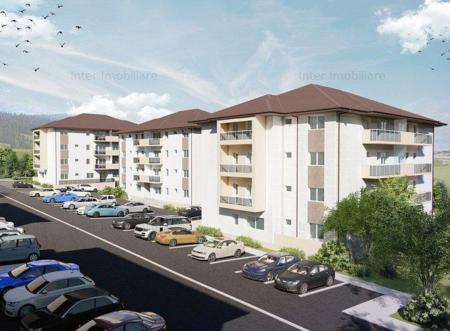 Apartament cu 1 camera Galata-Platoul Insorit Cod oferta 136712 - imaginea 1
