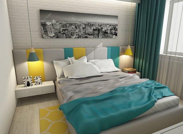 Apartament 3 cam D Nicolina - Cug COD 130009 - imaginea 1