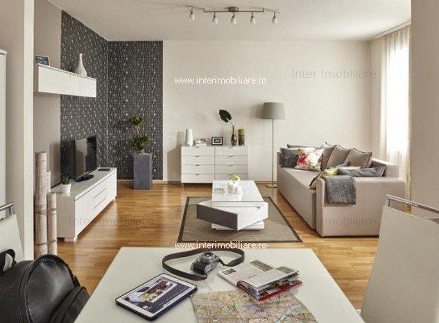 Apartament 3 cam Finalizat Capat Cug cod: 129961 - imaginea 1