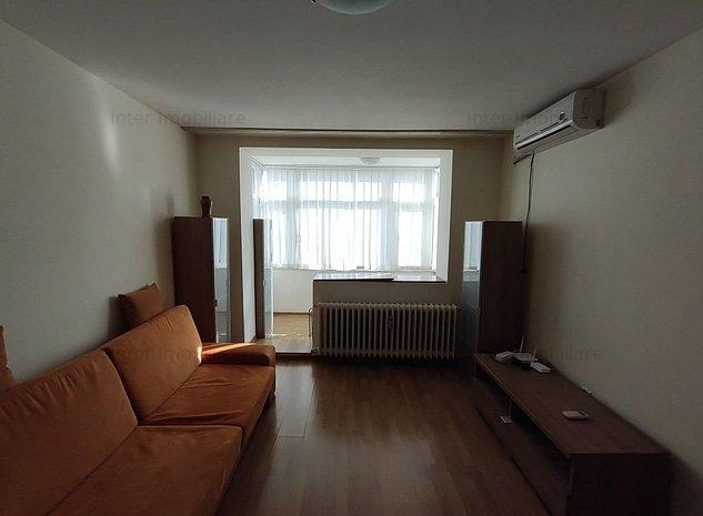 P.Ros- apartament cu 2 camere, mobilat+utilat - 140416 - imaginea 1