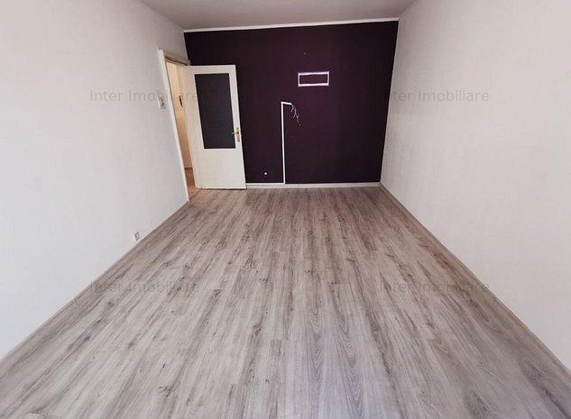 Apartament 2 camere decomandat Dacia - Bicaz - imaginea 1