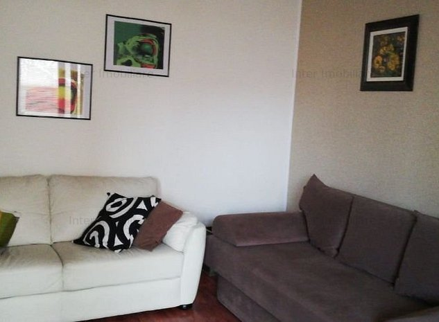 Apartament 2 camere-Podul de Fier-Zona Statia Paduri-140636 - imaginea 1