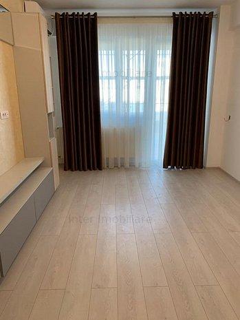 Apartament 1 cam D, Finalizat, Centru Palas cod: 139951 - imaginea 1