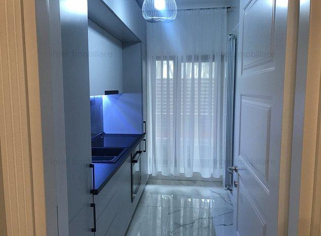 Apartament cu 1 camera decomandat Tatarasi Cod oferta 139507 - imaginea 1
