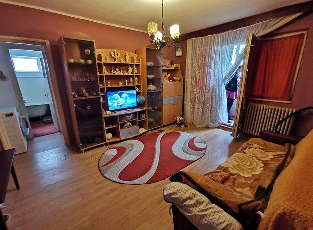 Apartament 2 camere semidecomandat Alexandru cel Bun - Minerva 140236 - imaginea 1