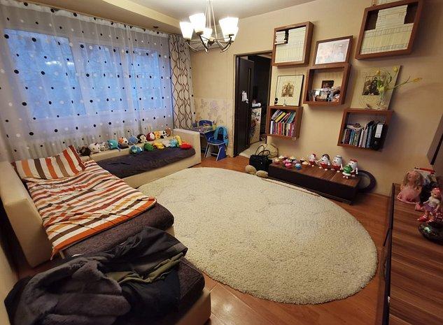 Apartament 2 camere nedecomandat Alexandru cel Bun - Piata 141165 - imaginea 1