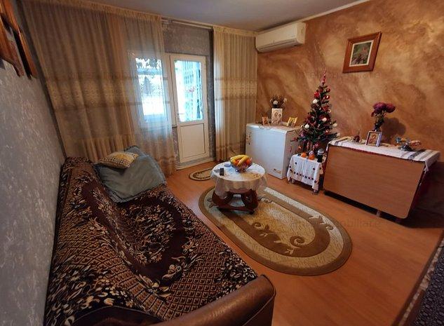 Apartament 2 camere semidecomandat Dacia Bicaz 140776 - imaginea 1