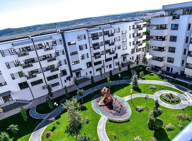 Apartament cu 2 camere decomandat Popas Pacurari Cod oferta 140286 - imaginea 1