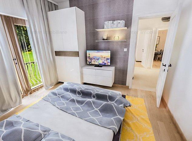 Apartament 2 cam D, cu loc de parcare inclus cod: 139957 - imaginea 1