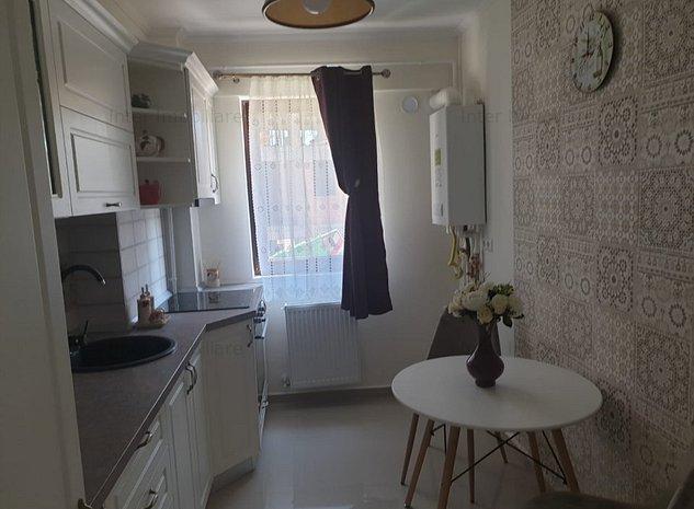 Apartament 3 camere, 2 balcoane,bucatarie inchisa,et.2/5,cod:130071  - imaginea 1
