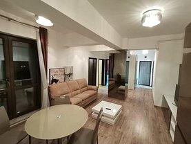 Apartament de închiriat 3 camere, în Iaşi, zona Gară
