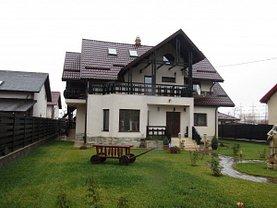 Casa de vânzare 6 camere, în Iaşi, zona Bucium