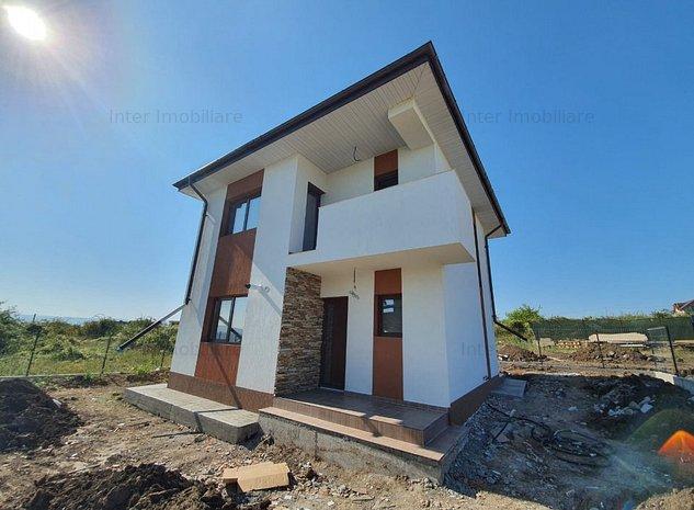 Casa de vanzare finalizata in Valea Adanca, pret: 85.000euro, cod oferta: 138067 - imaginea 1