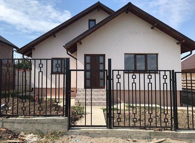 Casa de vanzare in Lunca Cetatuii, pret 68000 euro, cod oferta 133650 - imaginea 1