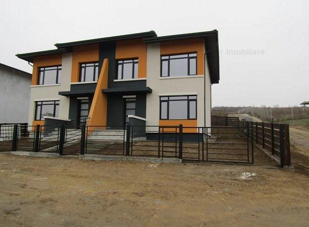 Duplex finalizat Zona Visani COD : 137059 - imaginea 1