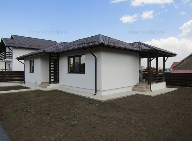 Casa de vanzare in Lunca Cetatuii, pret 72000 euro, cod oferta 133808 - imaginea 1