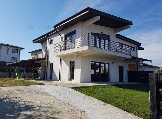 Casa de vanzare in Galata, pret 184000 euro, cod oferta 134301 - imaginea 1