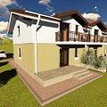 Casa de vânzare 4 camere, în Horpaz