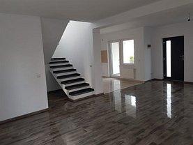 Casa de vânzare 4 camere, în Miroslava
