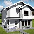 Casa de vânzare 4 camere, în Iasi, zona Valea Adanca