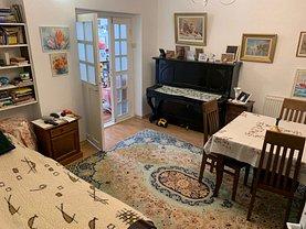 Casa de vânzare 5 camere, în Iaşi, zona Copou