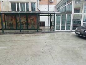 Închiriere spaţiu comercial în Iasi, Targu Cucu