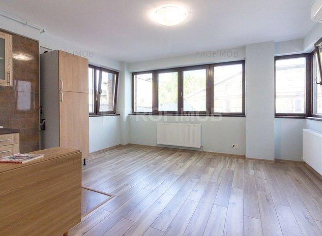 Inchiriere apartament 2 camere vila noua Banu Manta - Titulescu, - imaginea 1