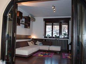 Casa de vânzare 8 camere, în Bucureşti, zona Alba Iulia