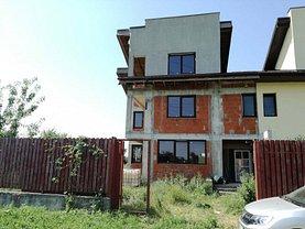Casa de vânzare 7 camere, în Bragadiru, zona Exterior Vest