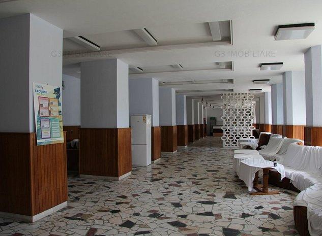 Hotel Eforie Nord - imaginea 1