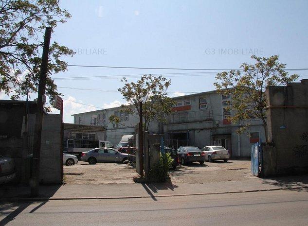 Depozitare - Birouri Zona Progresu - Viilor - imaginea 1