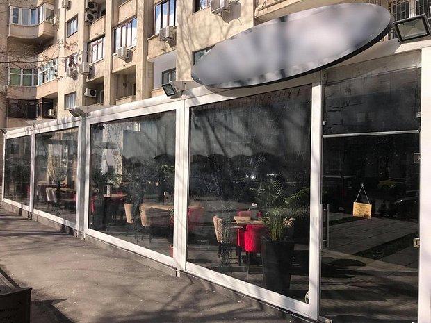 Restaurant Decebal - imaginea 1