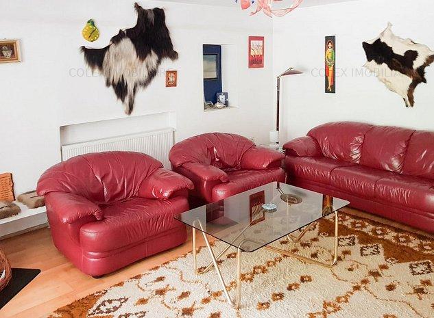 Apartament de vanzare in Sinaia - imaginea 1