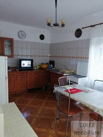 Apartament in vila de vanzare Sinaia - imaginea 1