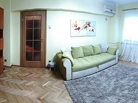 Apartament de închiriat 2 camere, în Bucureşti, zona Titulescu