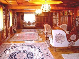 Casa de vânzare 18 camere, în Breaza, zona Ultracentral