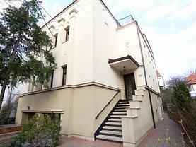 Casa de închiriat 10 camere, în Bucuresti, zona Casin