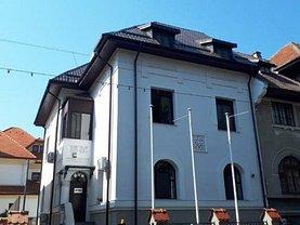 Casa de închiriat 10 camere, în Bucuresti, zona Capitale