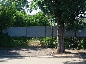 Teren constructii de vânzare, în Bucureşti, zona Chibrit