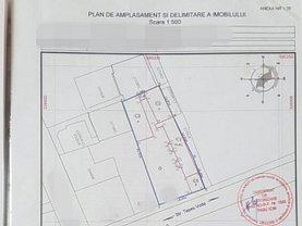 Teren constructii de vânzare, în Bucureşti, zona Matei Voievod