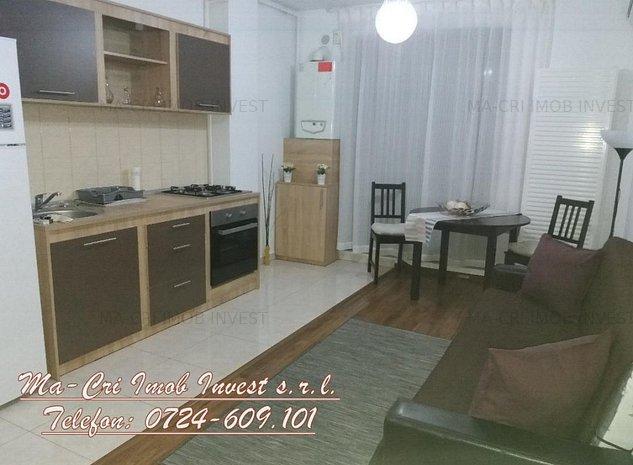 Apartament 2 camere-zona Floreasca/B. Vacarescu/Complex Pescariu - imaginea 1