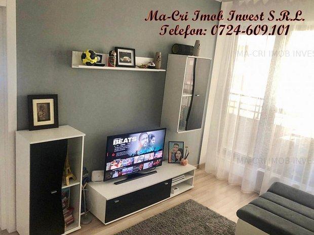 Apartament 2 camere in zona Bucurestii NOI/Pod CONSTANTA - imaginea 1