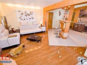 Apartament de vânzare 3 camere în Galati, Piata Centrala