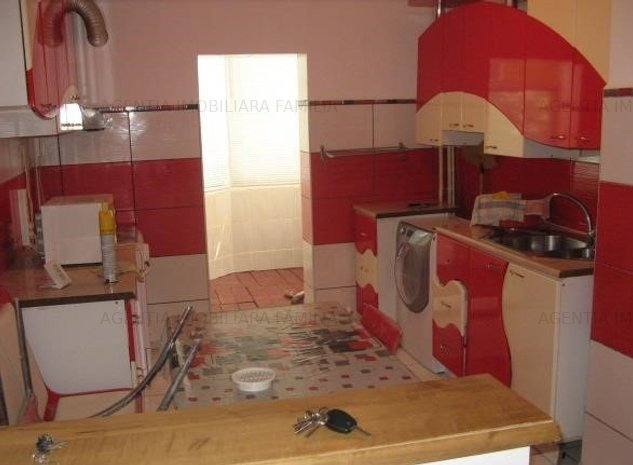 Vanzare Apartament 4 camere, I.C.Frimu, Nae Leonard - imaginea 1