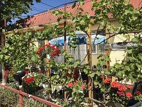 Casa de vânzare 2 camere, în Galaţi, zona Exterior Vest