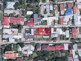 Teren constructii de vânzare, în Galaţi, zona Central