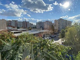 Apartament de închiriat 3 camere, în Bucureşti, zona 13 Septembrie
