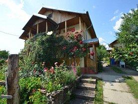 Casa de vânzare 9 camere, în Jugureni