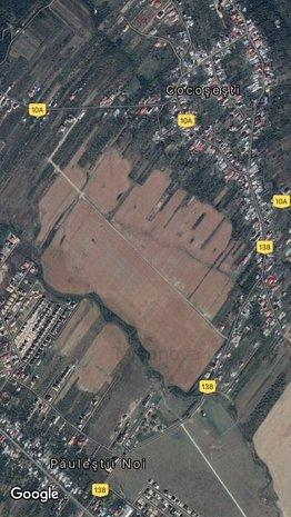 teren ideal penru constructie cartier rezidential PARCELABIL - imaginea 1
